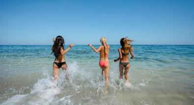 Sport al mare e in vacanza: come mantenersi in forma anche...
