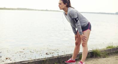 Attenzione allo sport troppo intenso: peggiora sonno e umore
