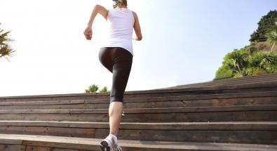 Stair climbing: quando lo sport si può fare ovunque