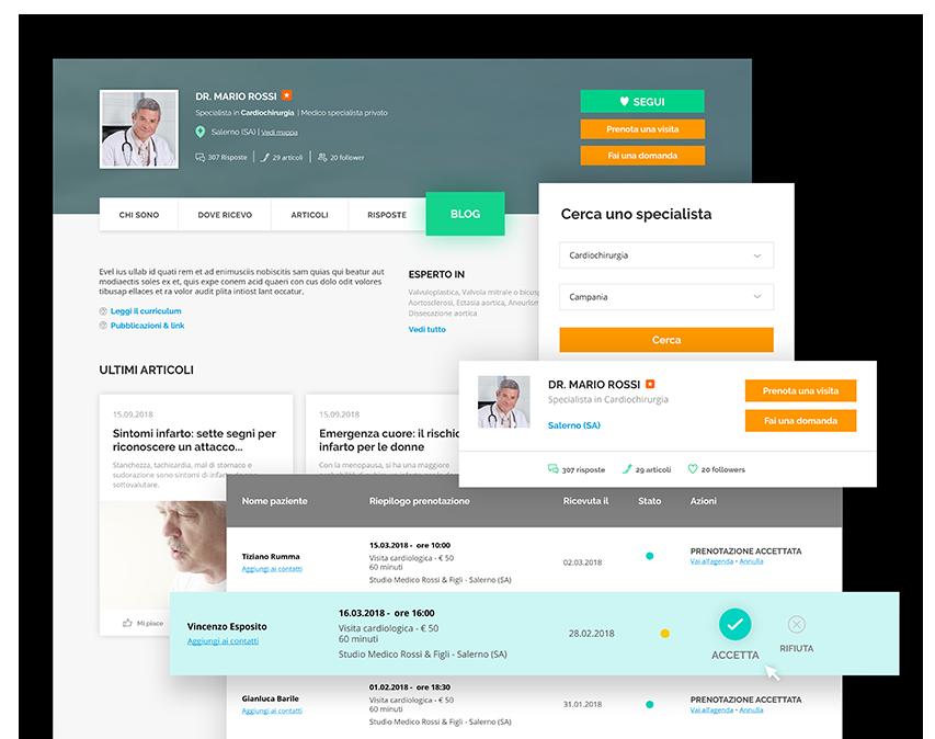 Presentazione Medici Online
